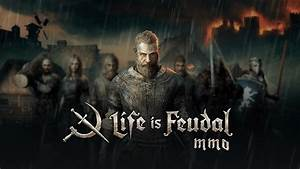 How To Play Guide For Life Is Feudal  Mmo