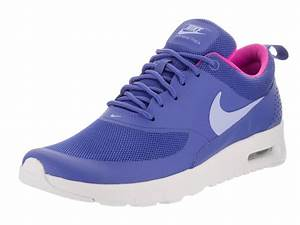 Nike Kids Air Max Thea (GS) | Kids Nike Running Shoes ...