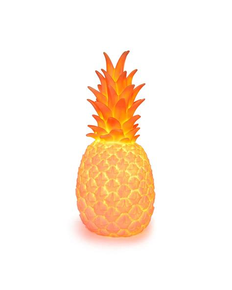 Pineapple Lights by Pink Pineapple L By Goodnight Light L Ban Do