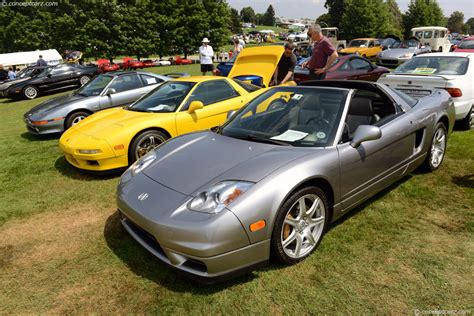 auction results and data for 2003 acura nsx conceptcarz com