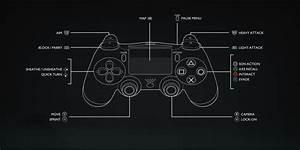 God Of War Ps4 Controls