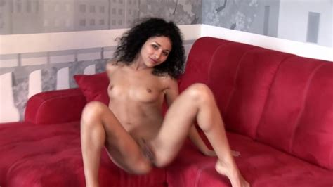 Small Tits And Curly Hair Xbabe Video