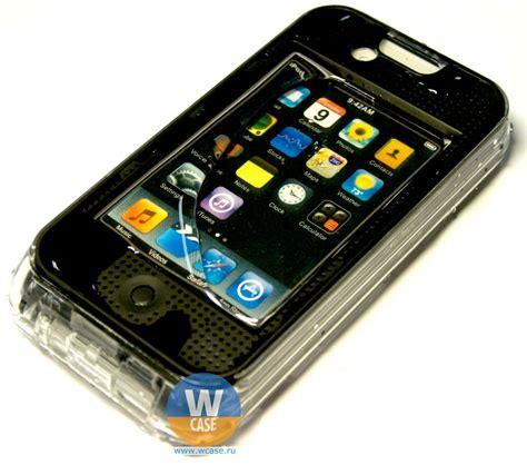 waterproof iphone 4 thin waterproof cases iphone4 macrumors forums