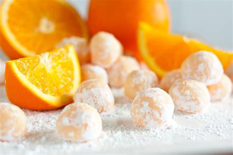 orange creamsicle orange creamsicle truffles cooking classy