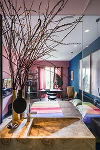 osez la couleur ces 7 decorations interieures riches en With charming couleurs chaudes couleurs froides 3 loeil et la vue