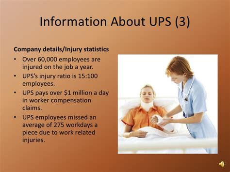 Ups Loader Description by Ups Webinar 1