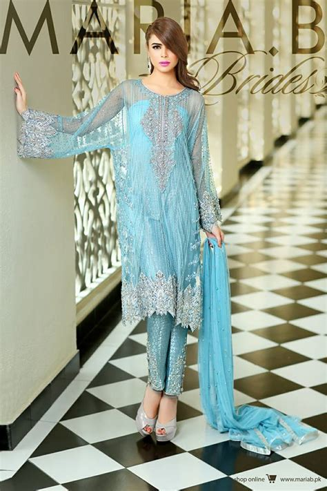wedding and new year dress collection 2016 2017 manjaree b new party wear dress winter collection 2017