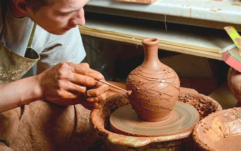 Home - Pottery Studio