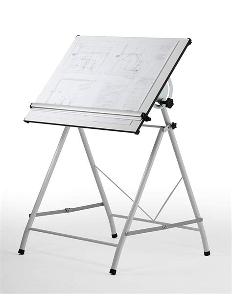 standing grosvenor drawing board accessories