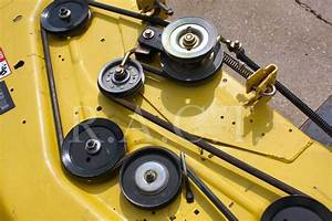 John Deere 54 Mower Deck