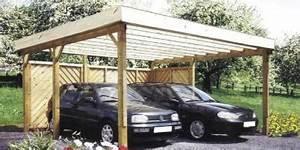 Carport 2 Voitures Alu : carport 2 places l 500 x l 524 toit translucide ou alu ~ Medecine-chirurgie-esthetiques.com Avis de Voitures