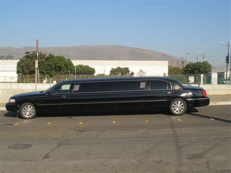 Stretch Limousine Service by Sf 10 Passenger Limousine San Francisco Limo Services