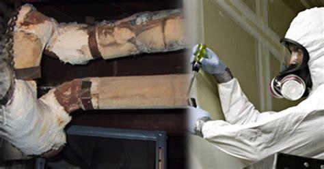 asbestos training instititute  building technology