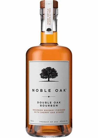 Bourbon Oak Noble Wine Total Double Batch