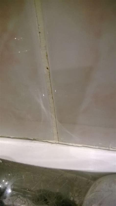 bathroom   water  coming