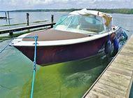 Boat Driving School