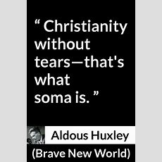 Best 25+ Brave New World Quotes Ideas On Pinterest  Brave New World Book, Aldous Huxley And