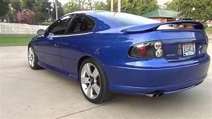 For Sale Or Trade - 2004 Pontiac Gto