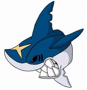 Pokemon Sharpedo