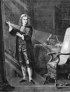 Isaac Newton Biography - Biography.com