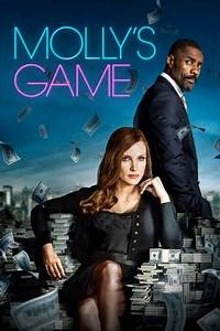 Molly's Game (2017) — The Movie Database (TMDb)