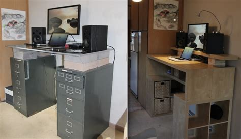 standing desks for creative professionals the beat a