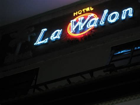 La Walon Bungalows (bali/kuta)