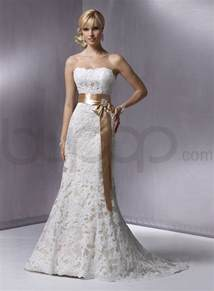 lace dress wedding a line lace wedding gowns ipunya