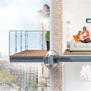isokorb balkon auskragender balkon im passivhaus energie fachberater