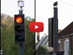 Feu Rouge Radar : en vid o bient t des cam ras et des radars sur les feux rouges tunis ~ Medecine-chirurgie-esthetiques.com Avis de Voitures