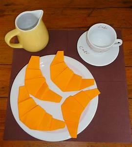 Pliage En Papier : pliage de serviette en papier plier une serviette en ~ Melissatoandfro.com Idées de Décoration