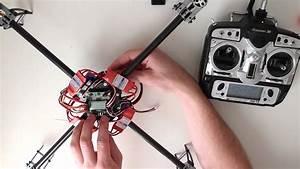 Xk Alien X250 Drone Review