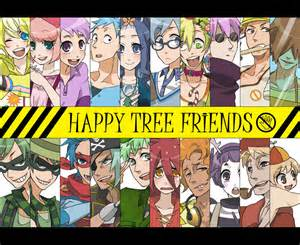 human happy tree friends images anime htf hd wallpaper and background photos 24563280