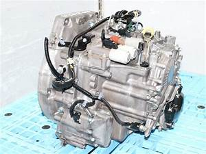 2006 Honda Crv Manual Transmission