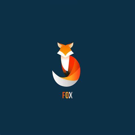 fox logos  psd vector eps ai format