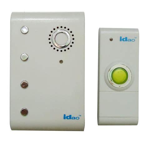 wireless door bell china dc wireless doorbell b1 c1 china dc wireless