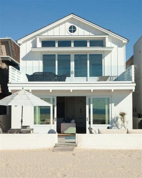Beautiful, Inspiring Beachstyle Homes