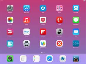 Must Have iPad Apps 2013