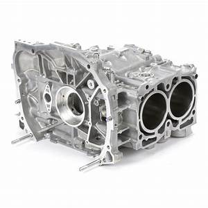 Subaru Engine Short Block Halves Ej257 2 5l Impreza Wrx