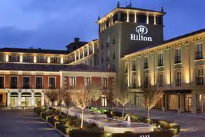 Opiniones de Hilton Hotels & Resorts