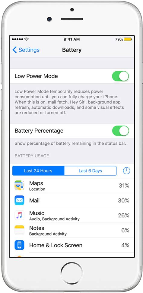 iphone power saving mode guide why your iphone battery icon is yellow and how to