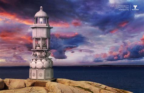 Light The Beacons by Telemundo Beacons Of Light Adeevee