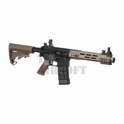 M4 Ris Kj Works Carbine Gbb Fusiles