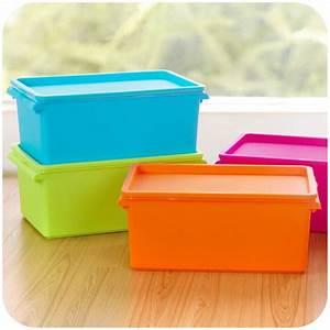 Aufbewahrungsboxen Kunststoff Mit Deckel : aufbewahrungsboxen aus kunststoff mit deckel ~ Markanthonyermac.com Haus und Dekorationen