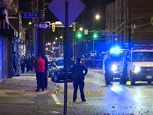 12-year-old boy shot to death in Cleveland, 5 teens ...