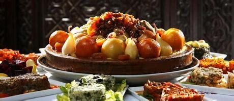 classement cuisine mondiale la cuisine marocaine classement mondiale paperblog