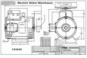 Best Odp 230 Leeson Motor  March 2020   U2605 Top Value