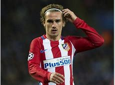 Antoine Griezmann 'tells Atletico Madrid he wants to leave