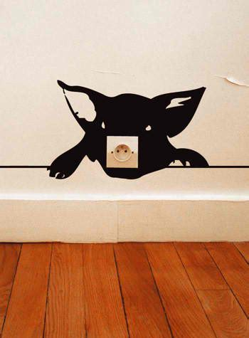 Creative And Wall Socket Stickers by Creative And Wall Socket Stickers Decoholic