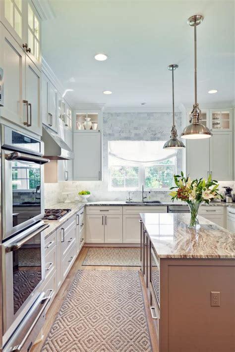 transitional pendant lighting kitchen photo page hgtv 6348